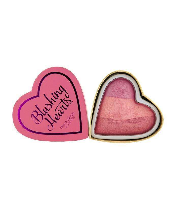 I Heart Makeup Hearts Blusher Blushing Heart