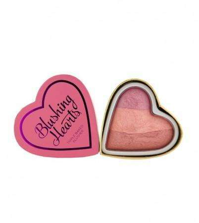 I Heart Makeup Hearts Blusher Candy Queen of Hearts