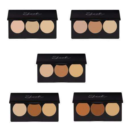 Sleek - Corrector and Concealer