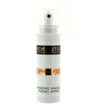 Makeup Revolution Makeup Fixing Spray (100ml)