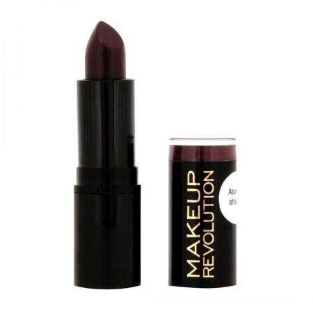 Makeup Revolution Amazing Lipstick Atomic Make Me Tonight