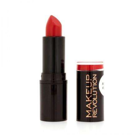 Makeup Revolution Amazing Lipstick Atomic Ruby