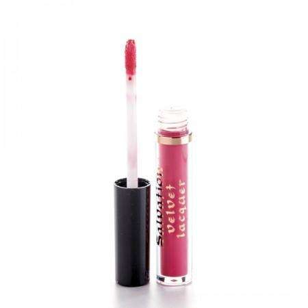 Makeup Revolution Salvation Velvet Lip Lacquer Keep crying for you