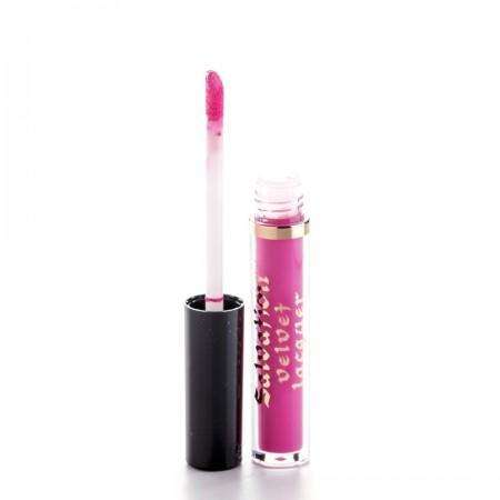 Makeup Revolution Salvation Velvet Lip Lacquer I fall in love
