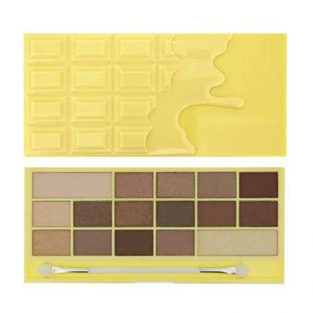Chocolate palette White Chocolate
