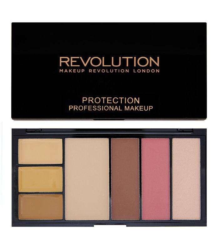 Makeup Revolution PROTECTION Palette Medium