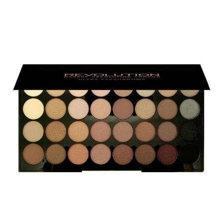 Makeup Revolution 32 Eyeshadow Palette BEYOND Flawless