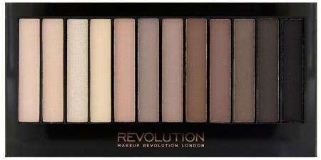 Makeup Revolution Redemption Palette ICONIC ELEMENTS