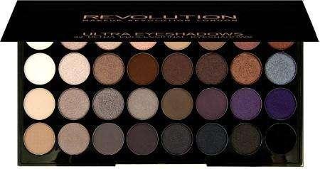 Makeup Revolution 32 Eyeshadow Palette AFFIRMATION
