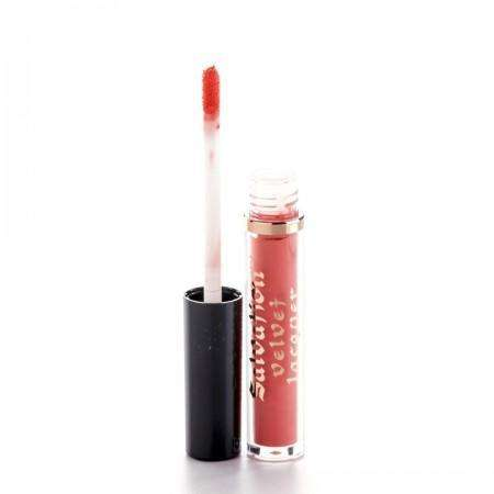 Makeup Revolution Salvation Velvet Lip Lacquer Keep FLYING for you