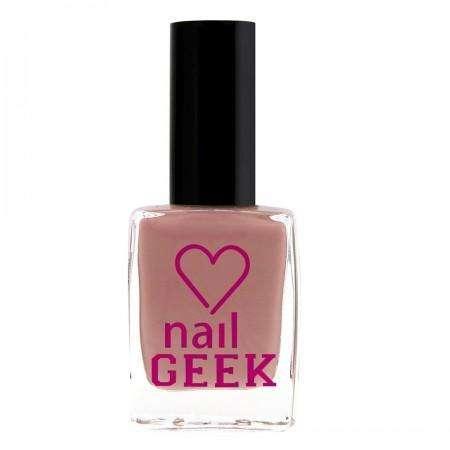 I Heart Makeup Nail Geek - Suave