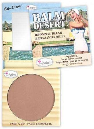 The Balm - Balm Desert Bronzer