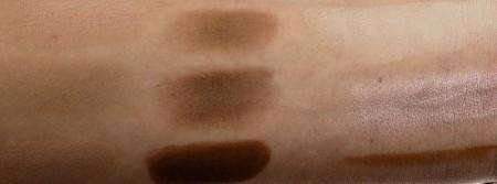 Makeup Revolution Ultra BROW Palette – Fair to Medium