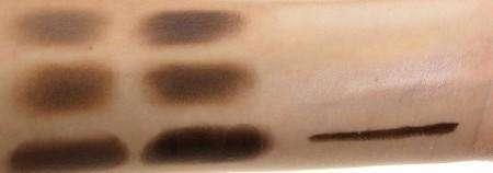 Makeup Revolution Ultra BROW Palette – Medium to Dark