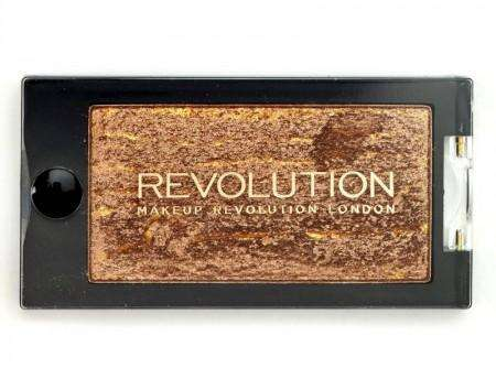 Makeup Revolution Baked Eyeshadows - Limitless