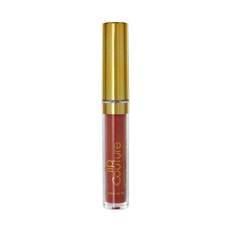 LA Splash Lip Couture Latte Confession Liquid Lipstick
