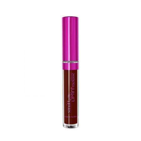 LA Splash Smitten Waterproof Lip Tint Mousse Spellbound