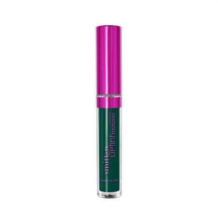LA Splash Smitten Waterproof Lip Tint Mousse Komodo