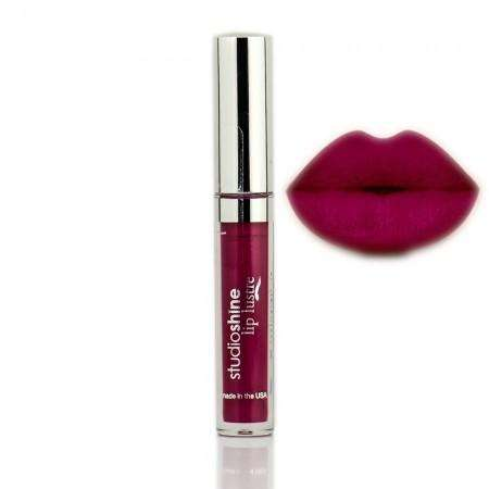 LA Splash Studio Shine (Waterproof) Lip Lustre Aurora