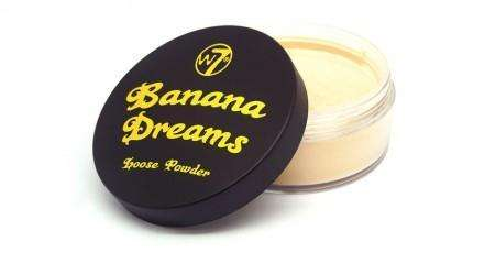 W7 Banana Dreams Banana Powder
