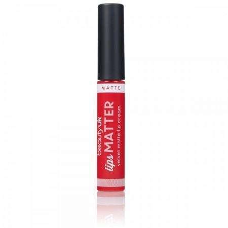 Beauty UK Lips Matter - No.2 Radical Red