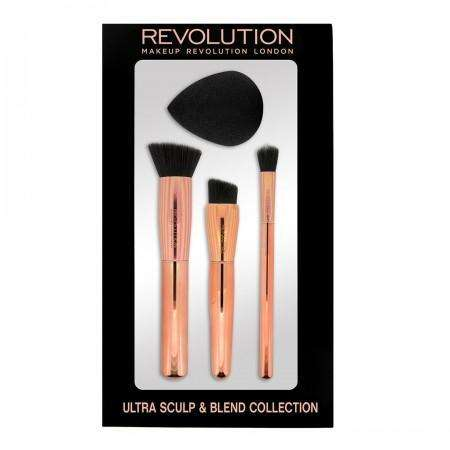 Makeup Revolution Ultra Sculpt & Blend Collection C301