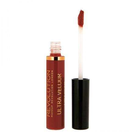 Makeup Revolution Ultra Velour Lip Cream Say yes, it's what we do best