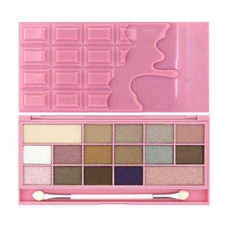 I Heart Make-up Chocolate Pink Fizz Oogschaduwpalet