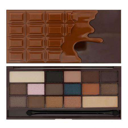 I Heart Makeup I Heart Chocolate Salted Caramel