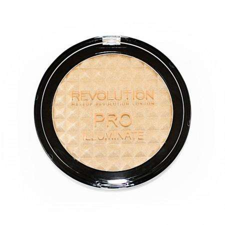 Makeup Revolution Pro Illuminate