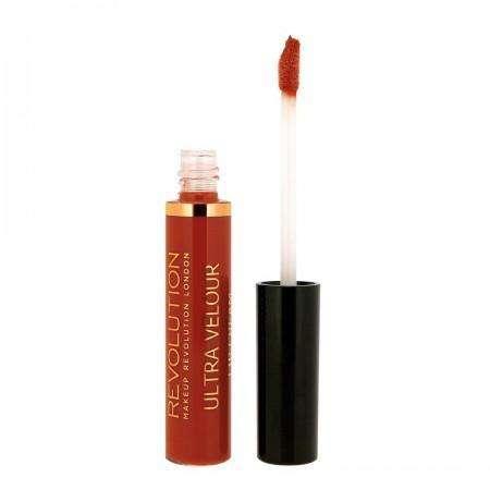 Makeup Revolution Ultra Velour Lip Cream