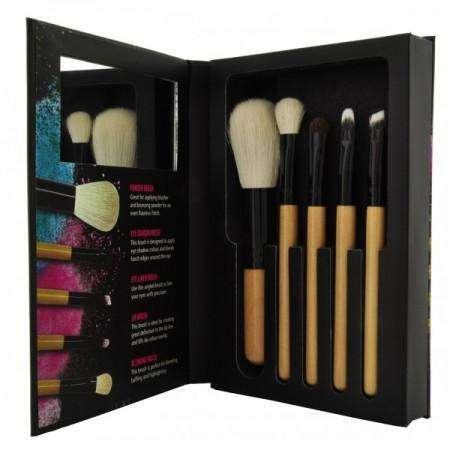 W7 Brush With Me Brush Set