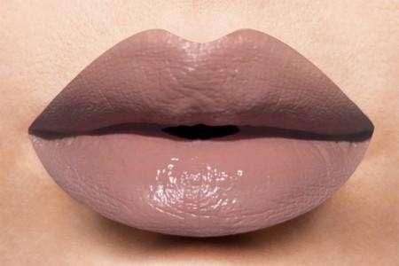 LA Splash Velvet Matte Liquid lipstick Exposed