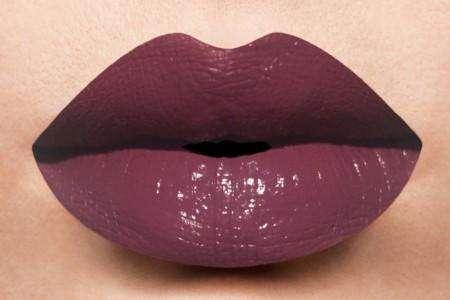 LA Splash Velvet Matte Liquid lipstick Seductress