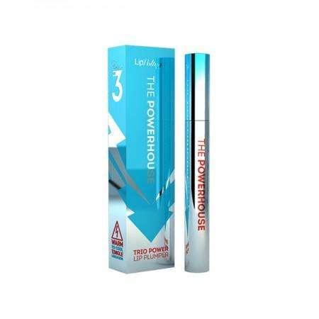 Dreamweave Lip Voltage The Powerhouse Iceagenics