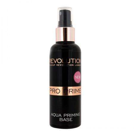 Makeup Revolution Aqua Priming Base