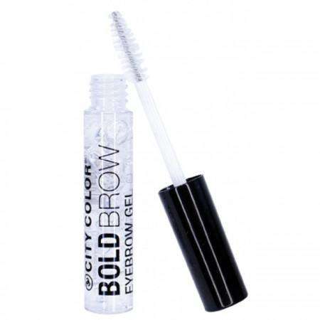City Color Bold Brow Clear Eyebrow Gel