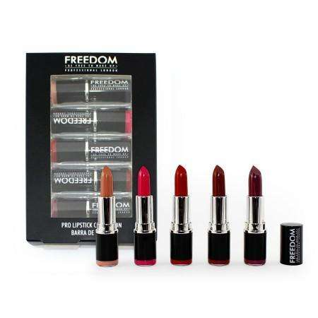 Freedom Makeup Artist Pro Favourites Collection