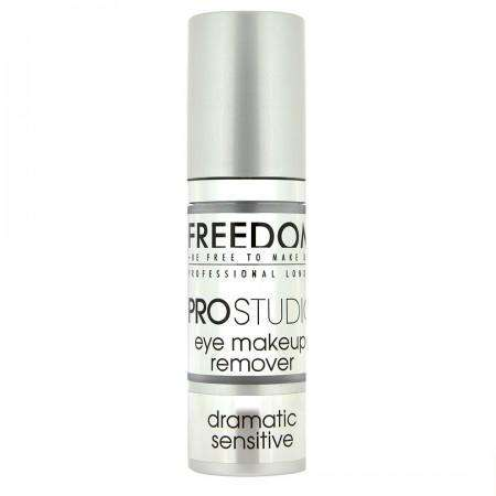 Freedom Pro Studio Dramatic Sensitive Eye Makeup Remover