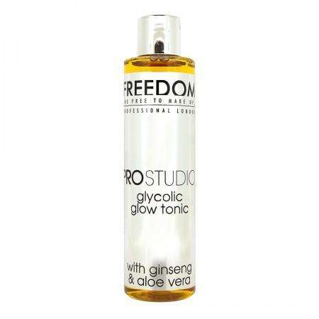 Freedom Studio Glow Tonic