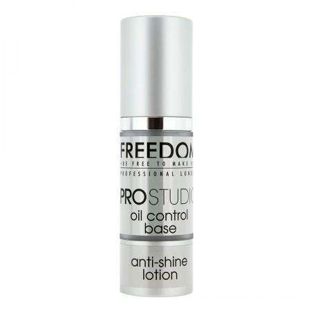 Freedom Pro Studio Oil Control Base