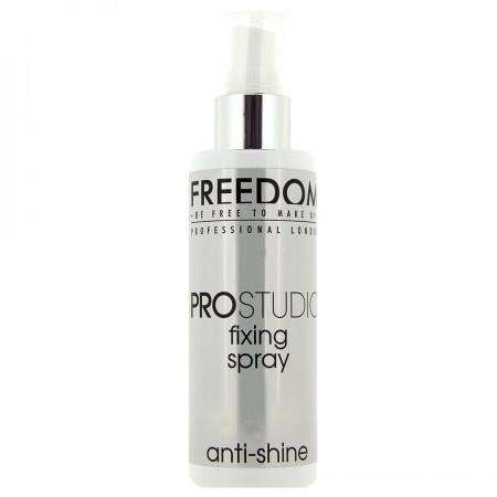 Freedom Studio Anti Shine Fix Spray 100ml