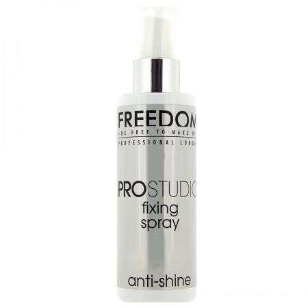 Freedom Studio Anti Shine Fix Spray 100ml