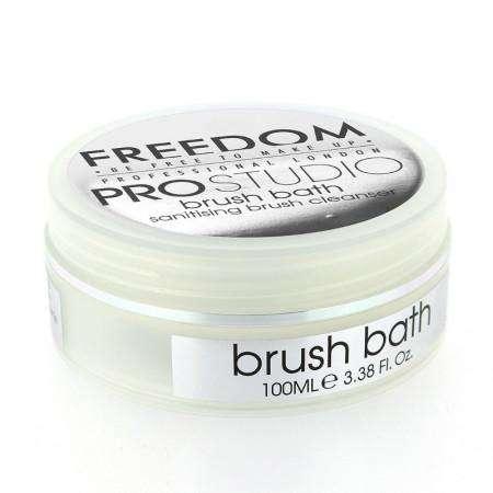 Freedom Studio Solid Brush Bath (antibacterial)