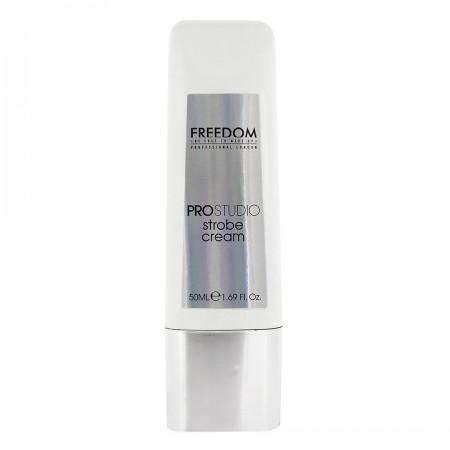 Freedom Pro Studio Strobe Cream