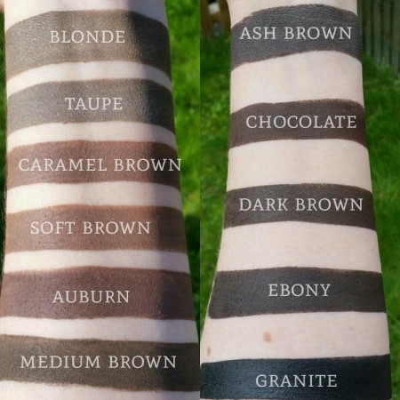 Freedom Pro Brow Pomade Dark Brown